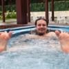 I Have a Hot Tub Spa