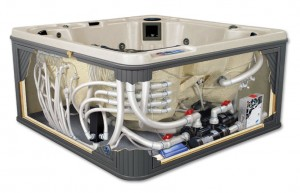 Hot Tub Parts