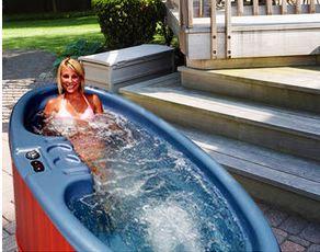 2 Person Hot Tub Spa For Sale