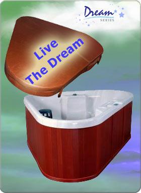 3 person corner hot tub.  3 Person Corner Hot Tub Riviera Just Plug and Play