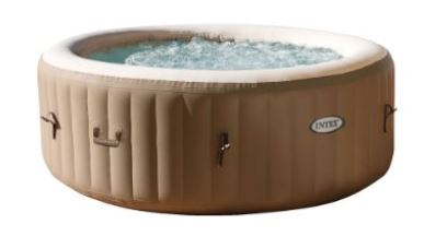 Inflatable Hot Tub Intex