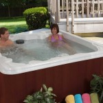 Dream Weaver QCA Spas spa
