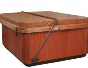 Hot tub cover lifters on sale