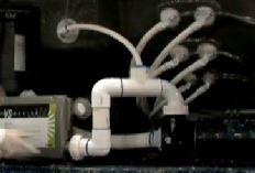 Spa Electronics