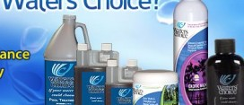 Waters Choice Spa Salts