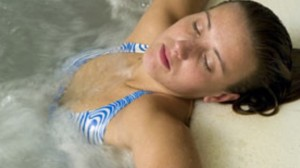 Operating QCA Hot Tub Spa
