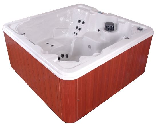 hot tubs electrical hookup