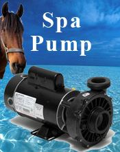 replacement hot tub pumps