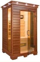 Benefits Infrared Sauna
