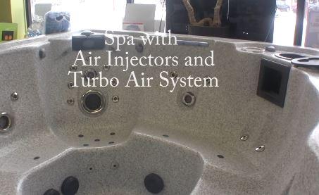 turbo air system