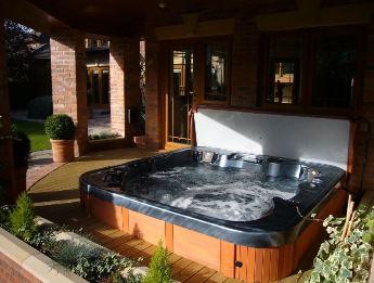 hot tub spa parts