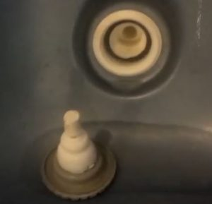 replacement hot tub jets