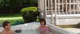 QCA Spas Hot Tub Guide