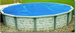 Winter Cover for above ground pool