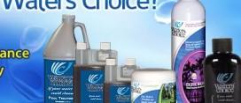 Waters Choice Spa Salts