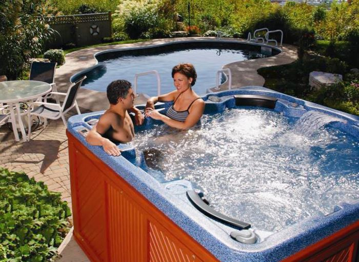 How to Choose a Hot Tub SPA